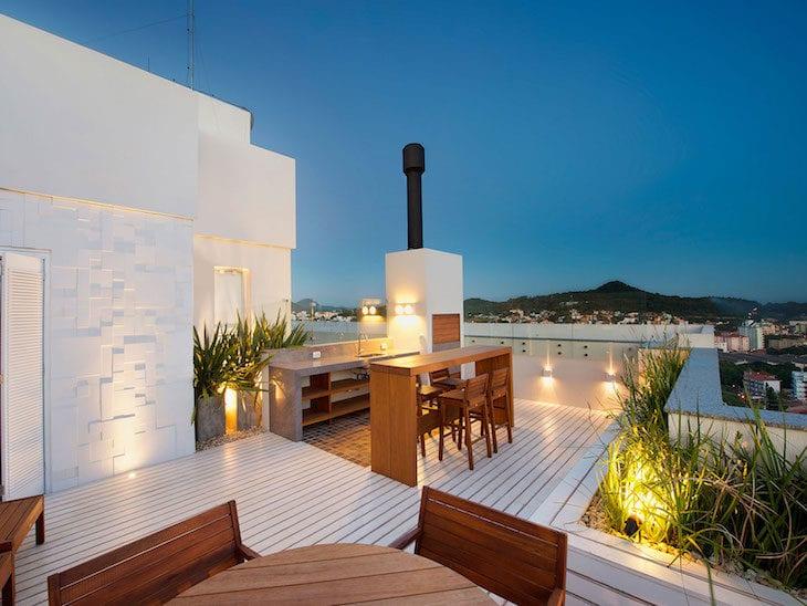 e78cb689a836d 75 terraços aconchegantes e decorados para você se inspirar