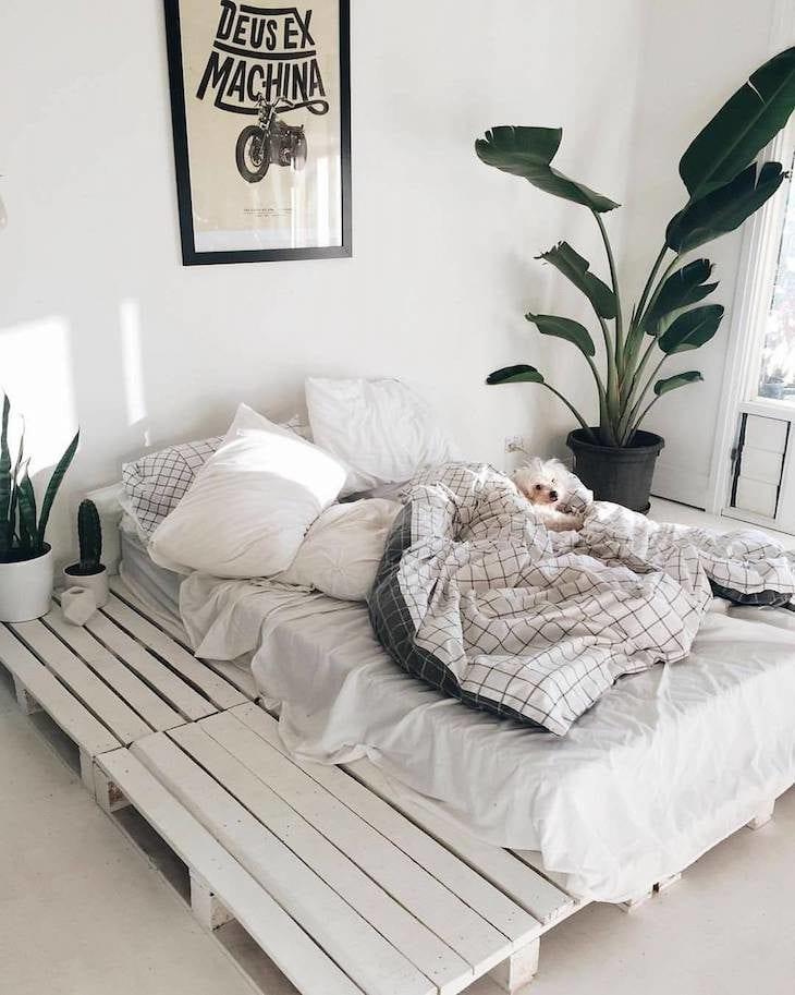 Bedroom Ideas Mattress On Floor