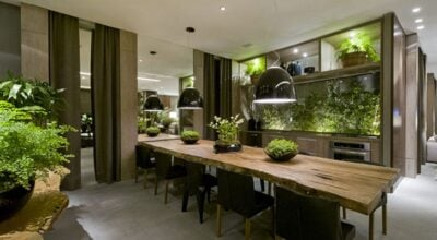 Mesas de madeira: 60 lindos modelos para sua casa