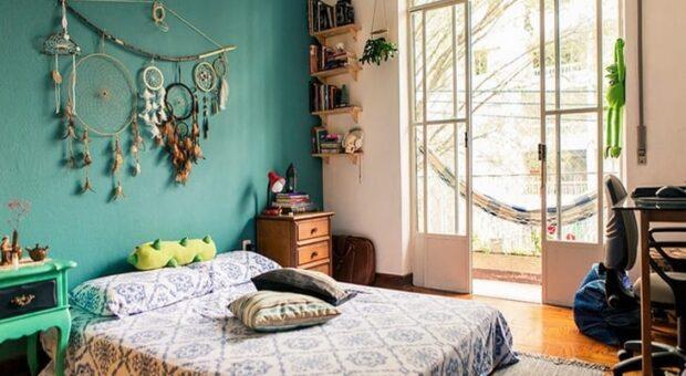 Quarto hippie: 30 ideias para transmitir paz e amor através da decoração