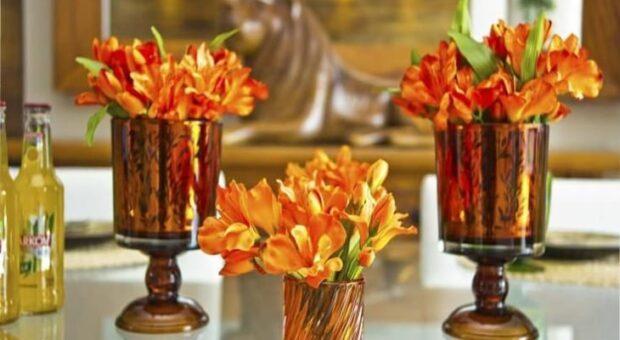 81 tipos de flores para decorar sua casa ou seu jardim