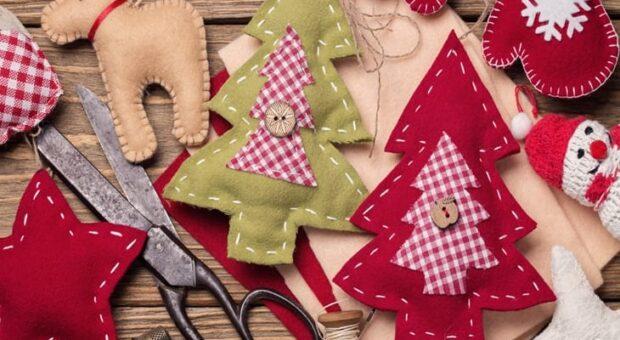 Artesanato de Natal: dicas e passo a passo para você enfeitar sua casa