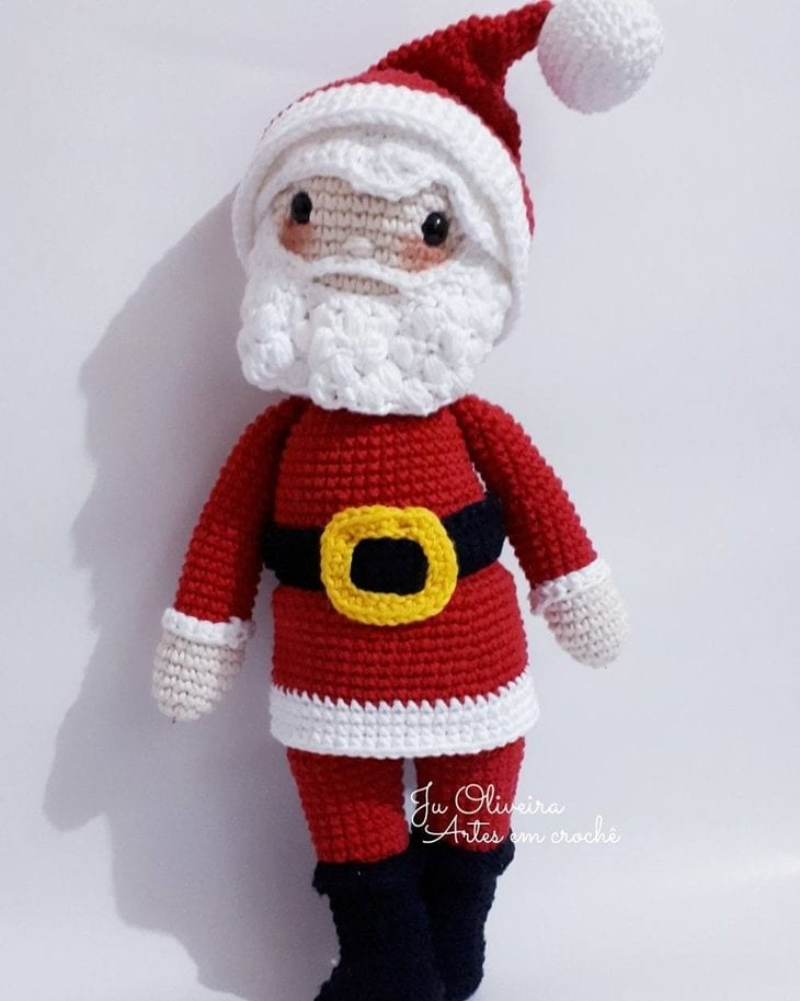 DIY Amigurumi CHRISTMAS TREE AMIGURUMI – Amigurumi Patterns | 913x730