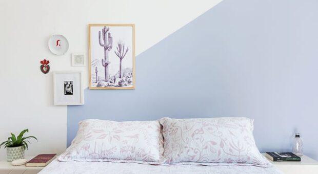 50 inspirações de cama sem cabeceira para você adotar já esta tendência
