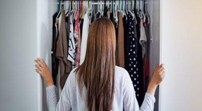 10 coisas que você deve eliminar do seu guarda-roupa imediatamente