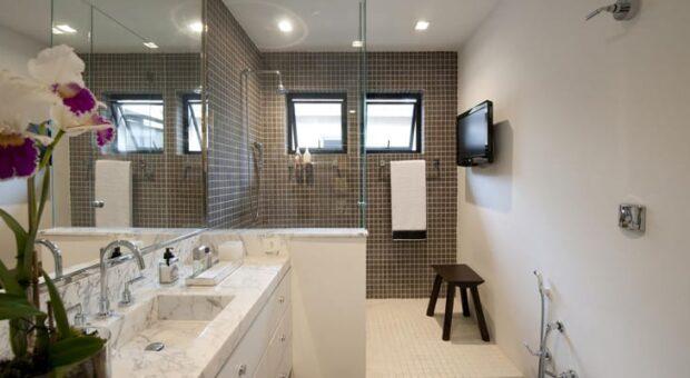 18 dicas de experts para quem vai reformar o banheiro