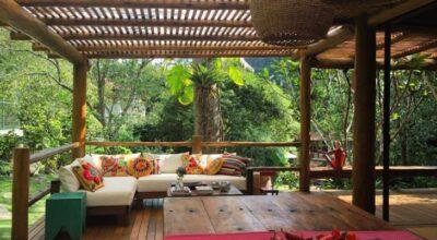 Tipos de madeira: como acertar na escolha para sua casa