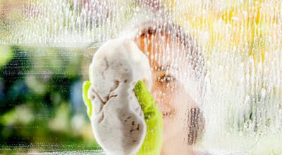 13 formas incríveis de usar vinagre na limpeza da casa
