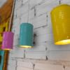 Latas decoradas: 50 fotos, vídeos e tutoriais para criar lindas peças