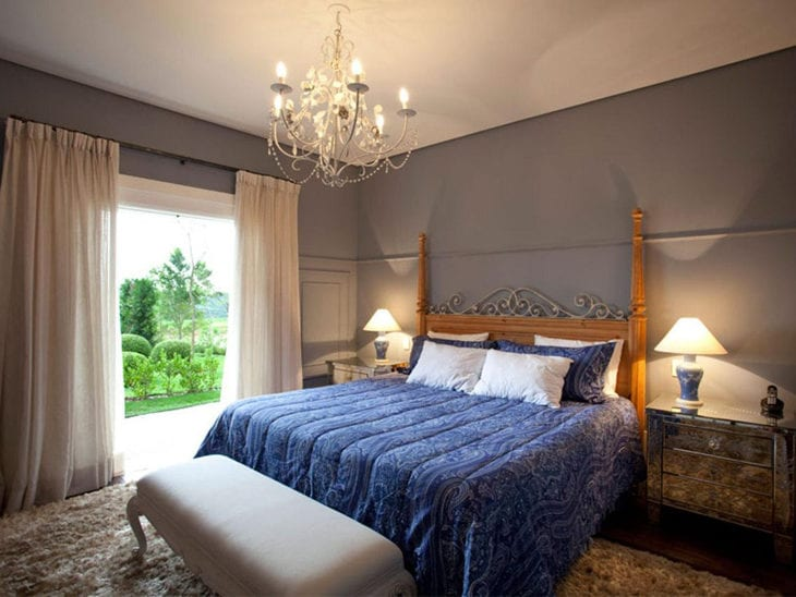 c27574959 Lustres para quarto  80 modelos em quartos lindos (FOTOS)