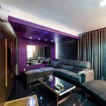 Salas modernas: 50 ambientes que vão te encantar