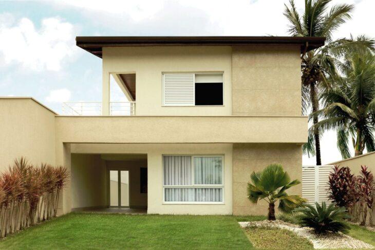 Telhado Embutido 60 Belas Casas Para Inspirar Seu Projeto