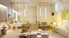 Divisória de ambiente: 50 modelos inspiradores para decorar sua casa