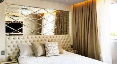 Espelho para o quarto: 60 ideias incríveis para uma decoração com estilo