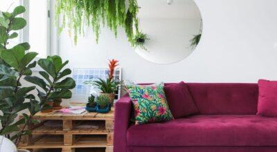 Mesa de pallet: 40 ideias para uma decoração barata e sustentável