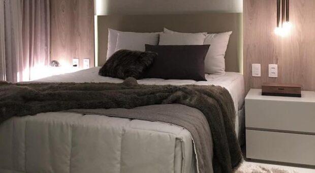 25 modelos de camas de todos os tipos para você escolher a sua