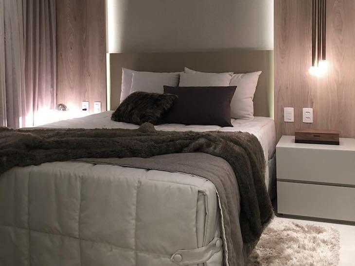 7ecad3db75 25 modelos de camas de todos os tipos para você escolher a sua