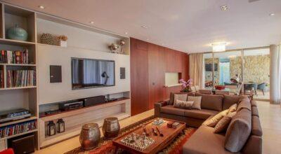 Sala planejada: confira toda a funcionalidade que esse ambiente pode ter
