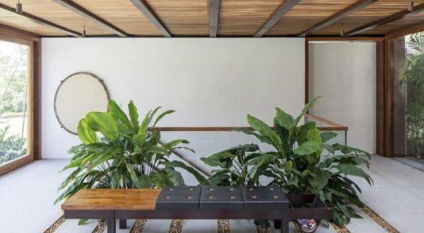 Pedras para jardim: conheça as mais indicadas para compor esse espaço