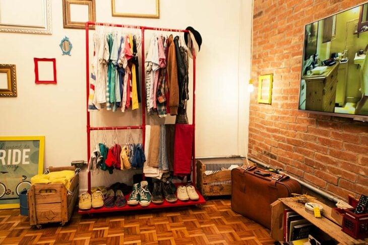 Aramados, este item pode mudar organização da sua casa
