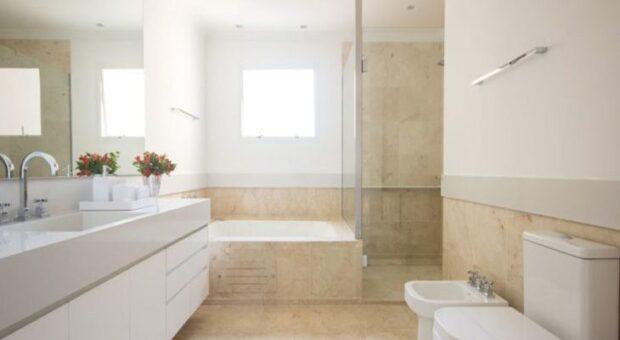 40 banheiros com bidê para você se inspirar na hora da reforma