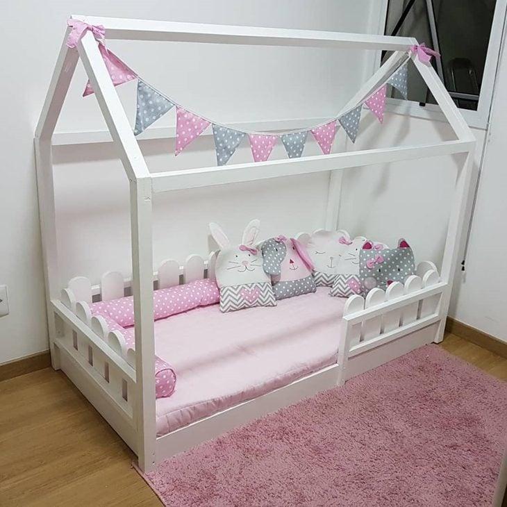 936765612 Cama montessoriana  80 modelos para ajudar na autonomia das crianças