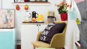 Cantinho do café: 50 espaços perfeitos para os amantes de café