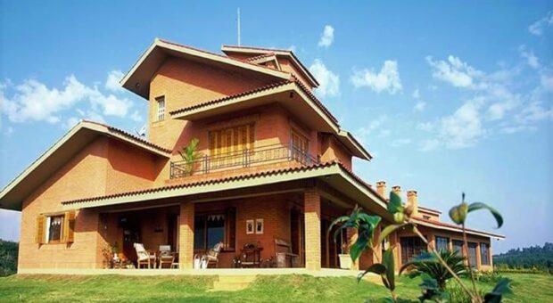 85 casas de fazenda encantadoras para você se inspirar