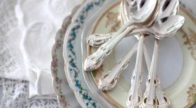 Como limpar peças de prata com 6 dicas práticas e infalíveis