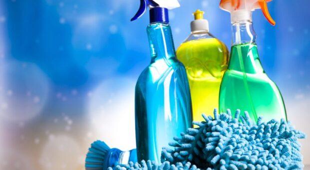 12 receitas de detergente caseiro baratas e que não agridem a natureza