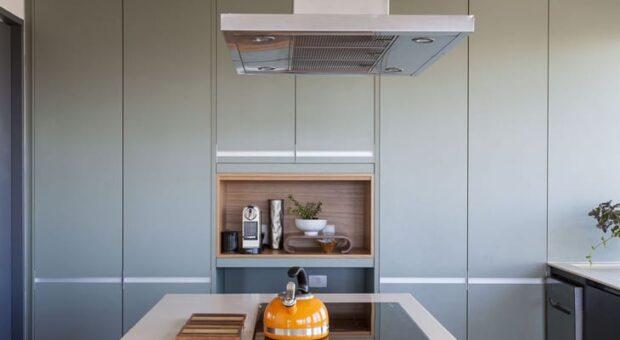 Nichos para cozinha: 60 ideias para organizar e decorar com estilo