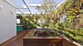 Telhado de vidro: 50 ideias para transformar sua casa
