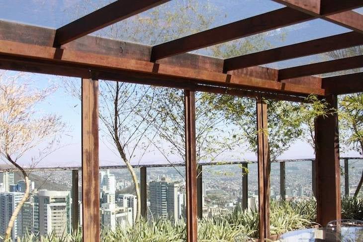 Suficiente Telhado de vidro: 50 ideias para transformar sua casa ME19