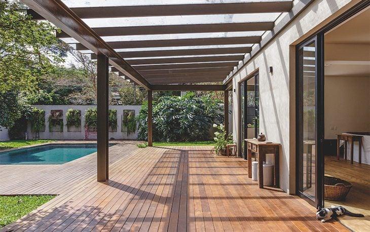 Telhado De Vidro 50 Ideias Para Transformar Sua Casa
