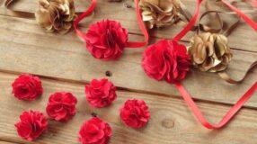 Flor de tecido: passo a passo e inspirações para colocar em prática