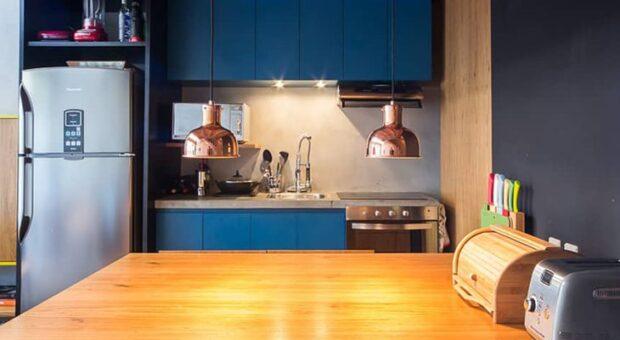 Lustre para a cozinha: 80 inspirações para todos os gostos