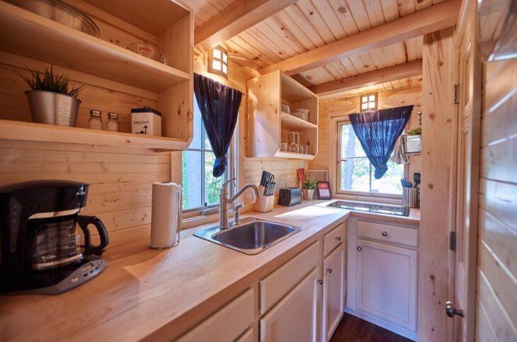 Mini-casa: a opção ideal para um estilo de vida mais livre