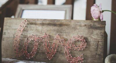 String art: aprenda como fazer este artesanato cheio de estilo
