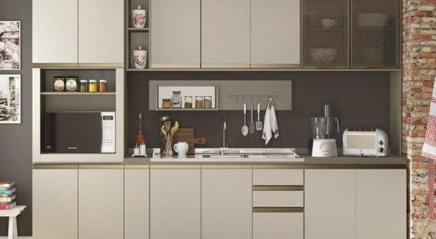 Cozinha modulada: 80 modelos que unem funcionalidade e estilo