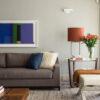Abajur para a sala: 60 modelos perfeitos para iluminar e decorar seu lar