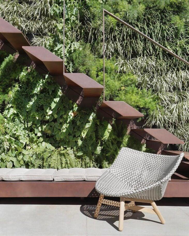 Escada Flutuante 80 Modelos Esculturais Para Inspirar Seu Projeto
