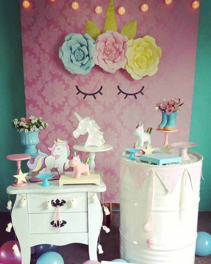 3a07f994e Dá para aproveitar os móveis de casa para pôr na decoração