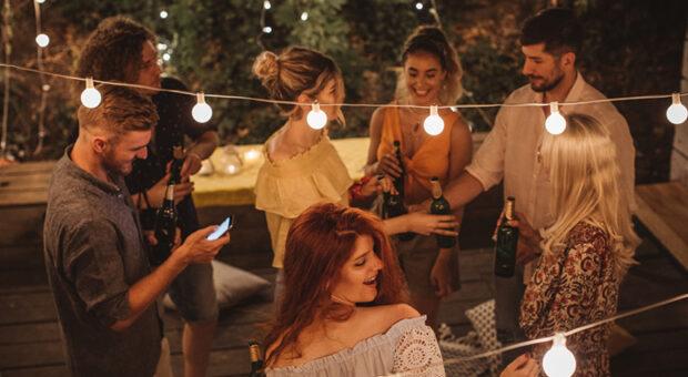 Festa em casa: passo a passo para se planejar e 10 lindas inspirações