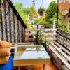 70 inspirações de varanda de madeira para aplicar em sua casa