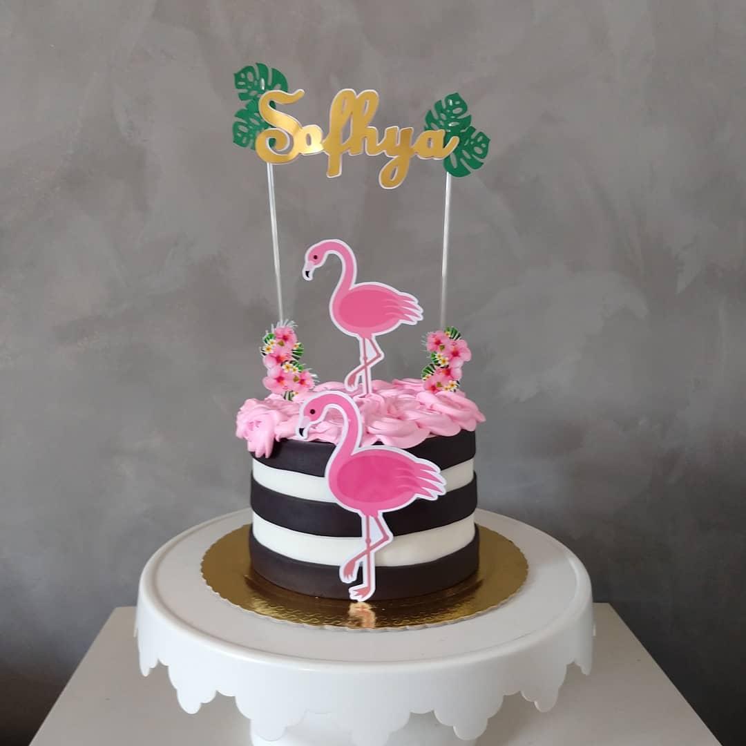 Festa Flamingo 90 Fotos Tutoriais Para Uma Comemoração Incrível