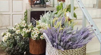 Flores secas para decoração: 40 inspirações e tutoriais para montar um arranjo