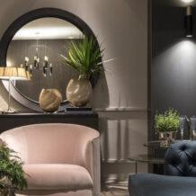 Espelho para sala: ideias de como decorar e onde comprar