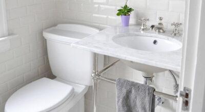Lavabo pequeno: funcionalidade e beleza em 60 inspirações