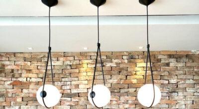 Luminária pendente: 80 ideias para complementar a decoração