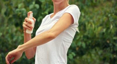 Repelente caseiro: 8 soluções naturais para espantar os insetos